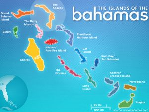 C6 bahamas-map