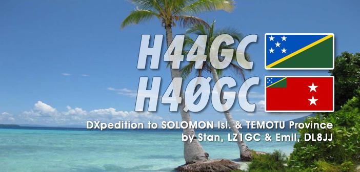 H44GC y H40GC