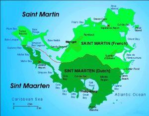 St_Maarten St_Martin