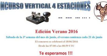 VERTICAL 4 ESTACIONE SVERANO 2016
