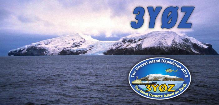 3YØZ Bouvet Island