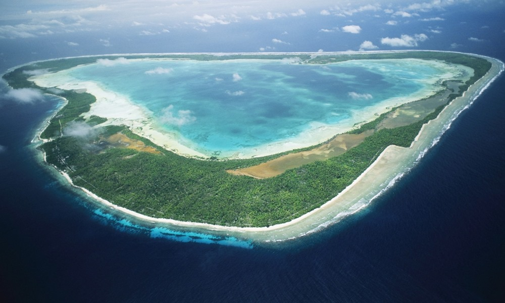 T31EU Kanton Island
